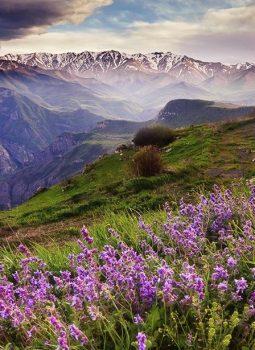 Mysterious Armenia