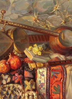 Armenian folklore