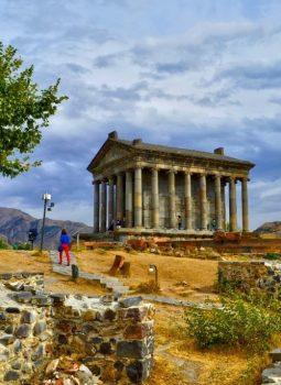 The Colours of Armenia