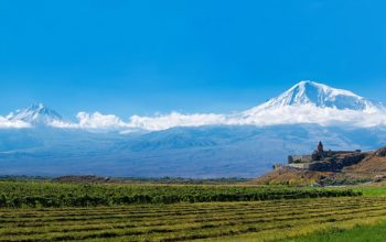 (En) Armenia and COVID-19